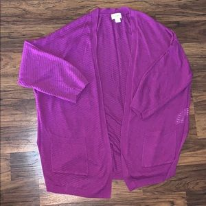 Old Navy-Women's Cardigan-Worn 1 time.